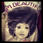 Afro Barbie