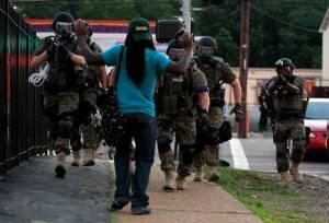 Photo taken by Jeff Roberson, Associated Press